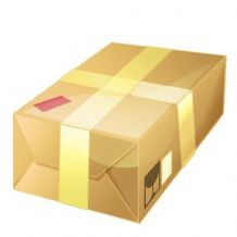 £3.70 - 1st Class Small Parcel Rate (3 or 4 Stamp combinations) 20% to 25% off.